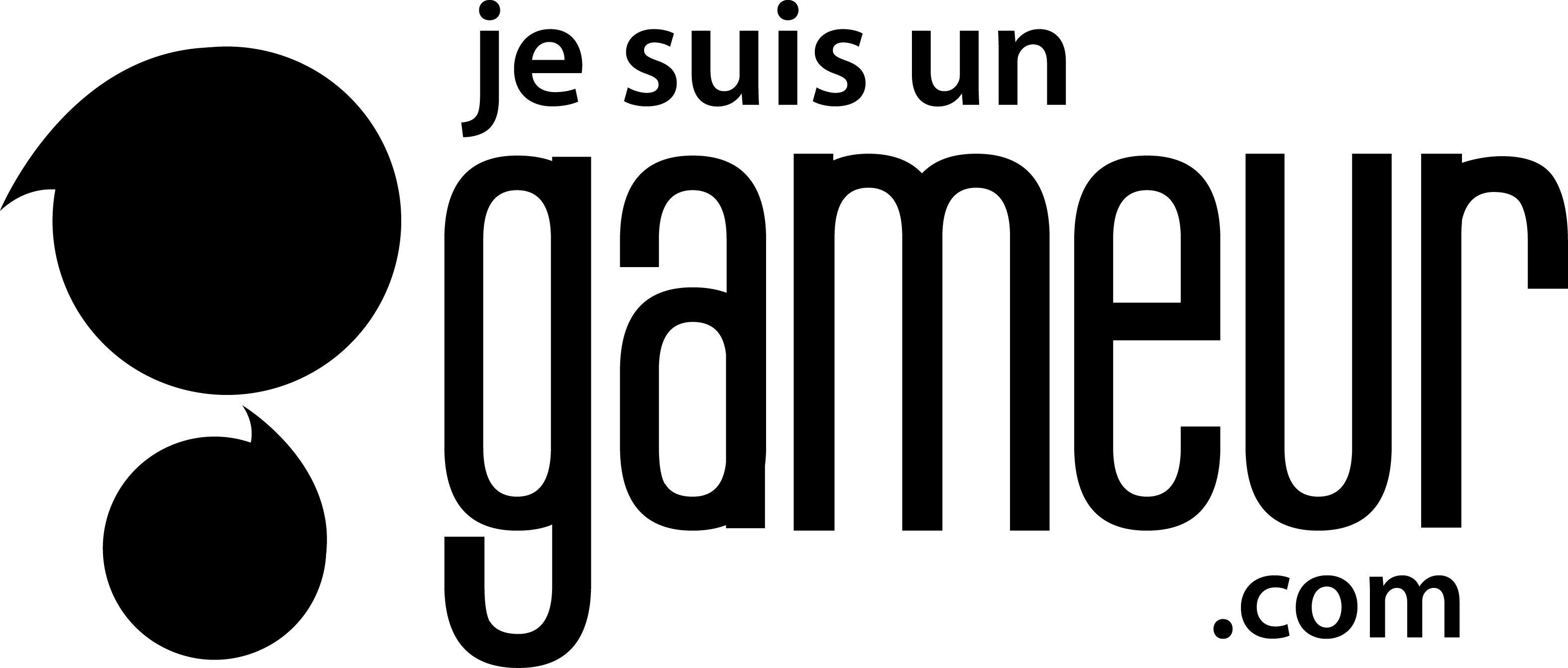 Je suis un gameur.com