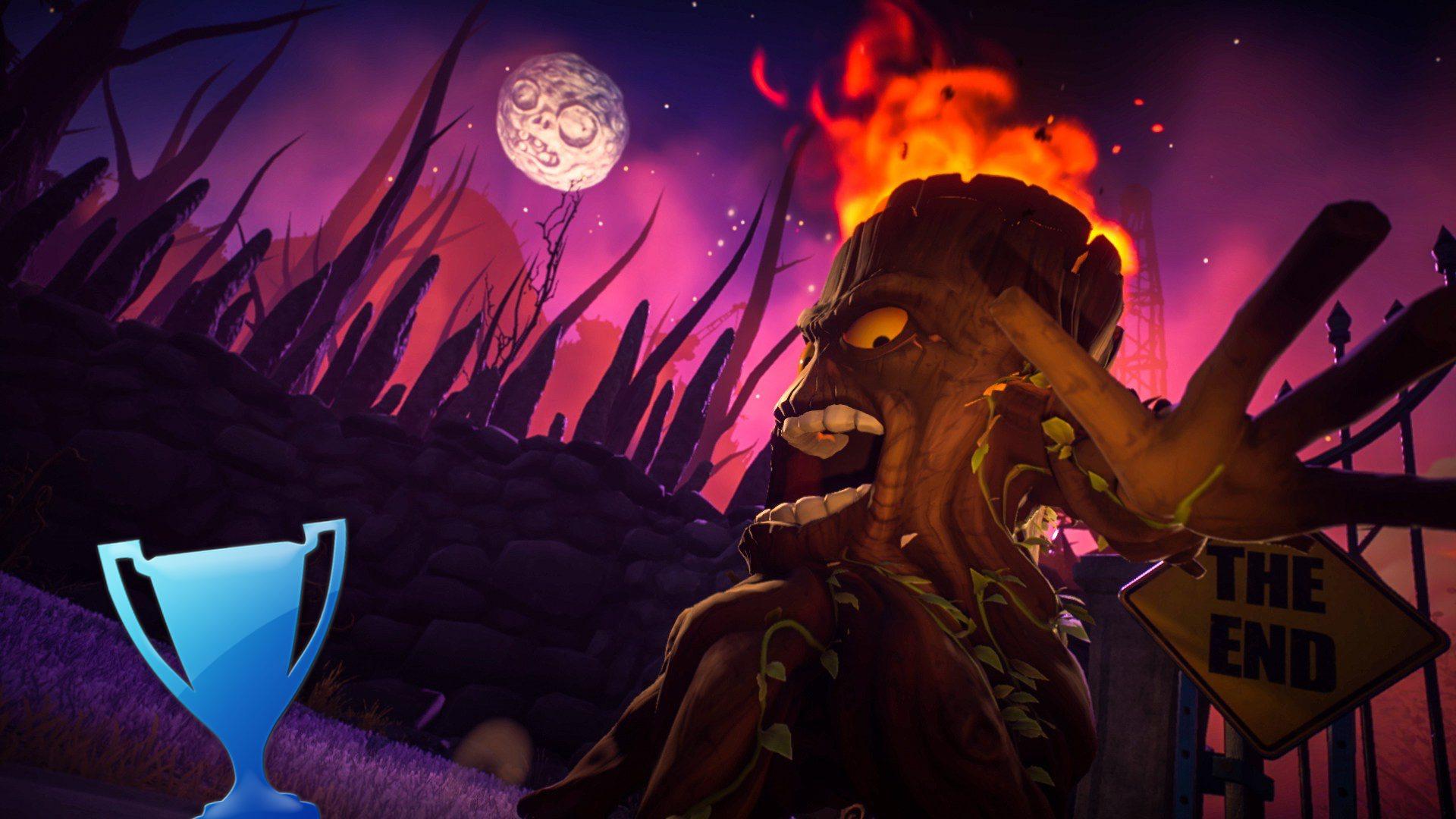 Trophee platine plants vs zombies garden warfare 2 je - Xboxygen le site consacre aux consoles xbox et xbox ...