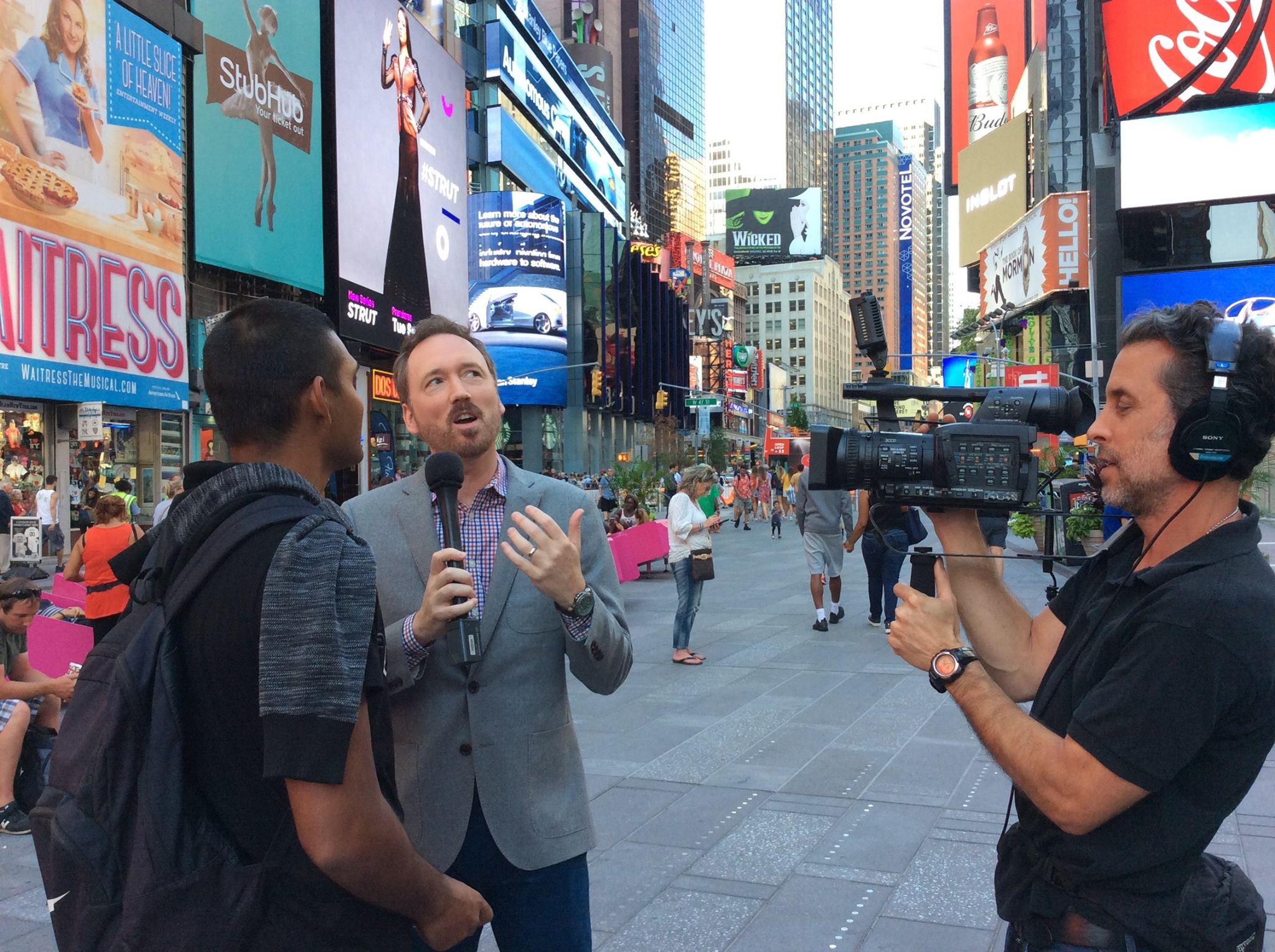 Eric lemattre interview television americaine je suis un - Xboxygen le site consacre aux consoles xbox et xbox ...