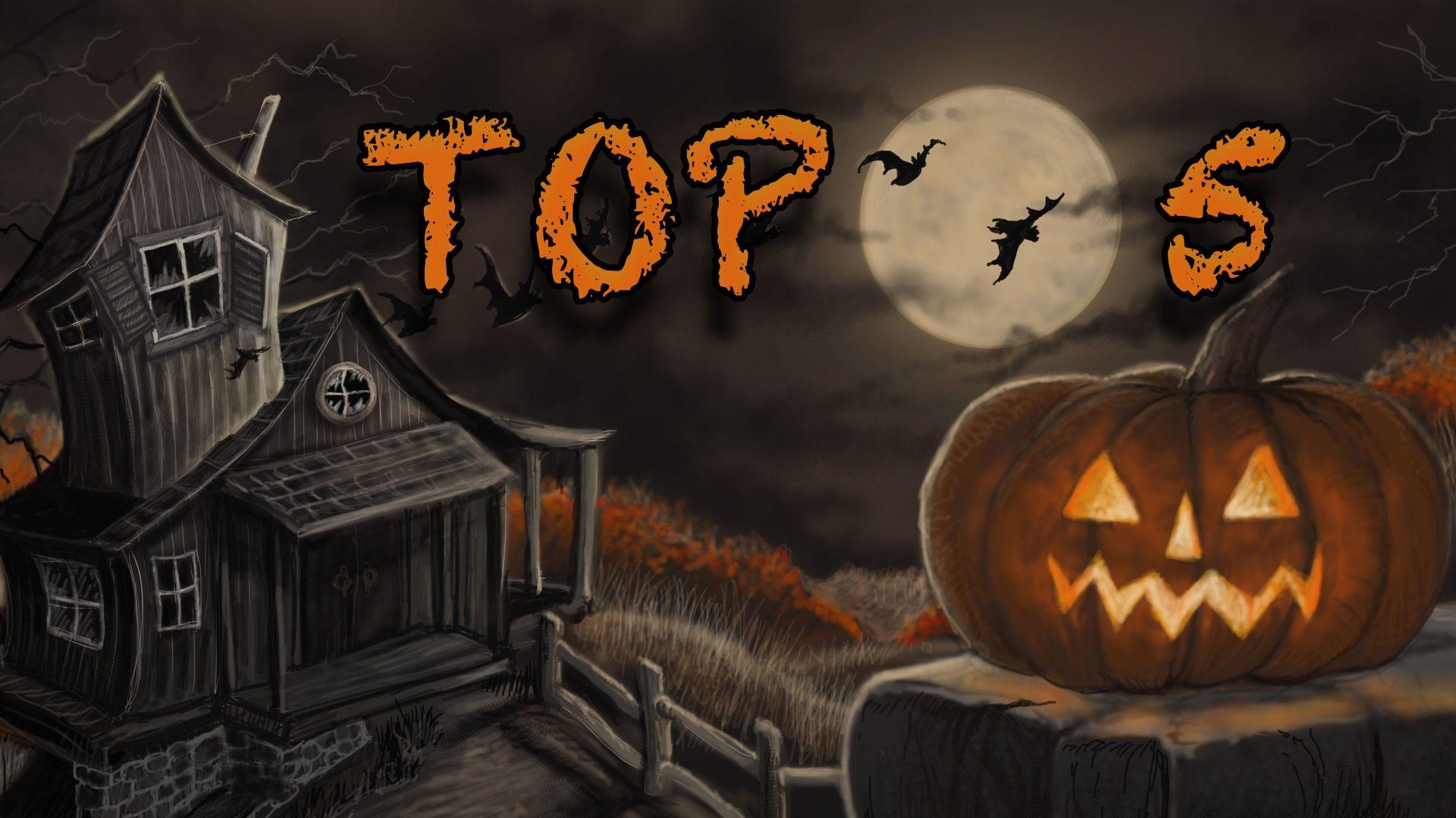 Top 5 meilleurs jeux halloween je suis un le - Xboxygen le site consacre aux consoles xbox et xbox ...