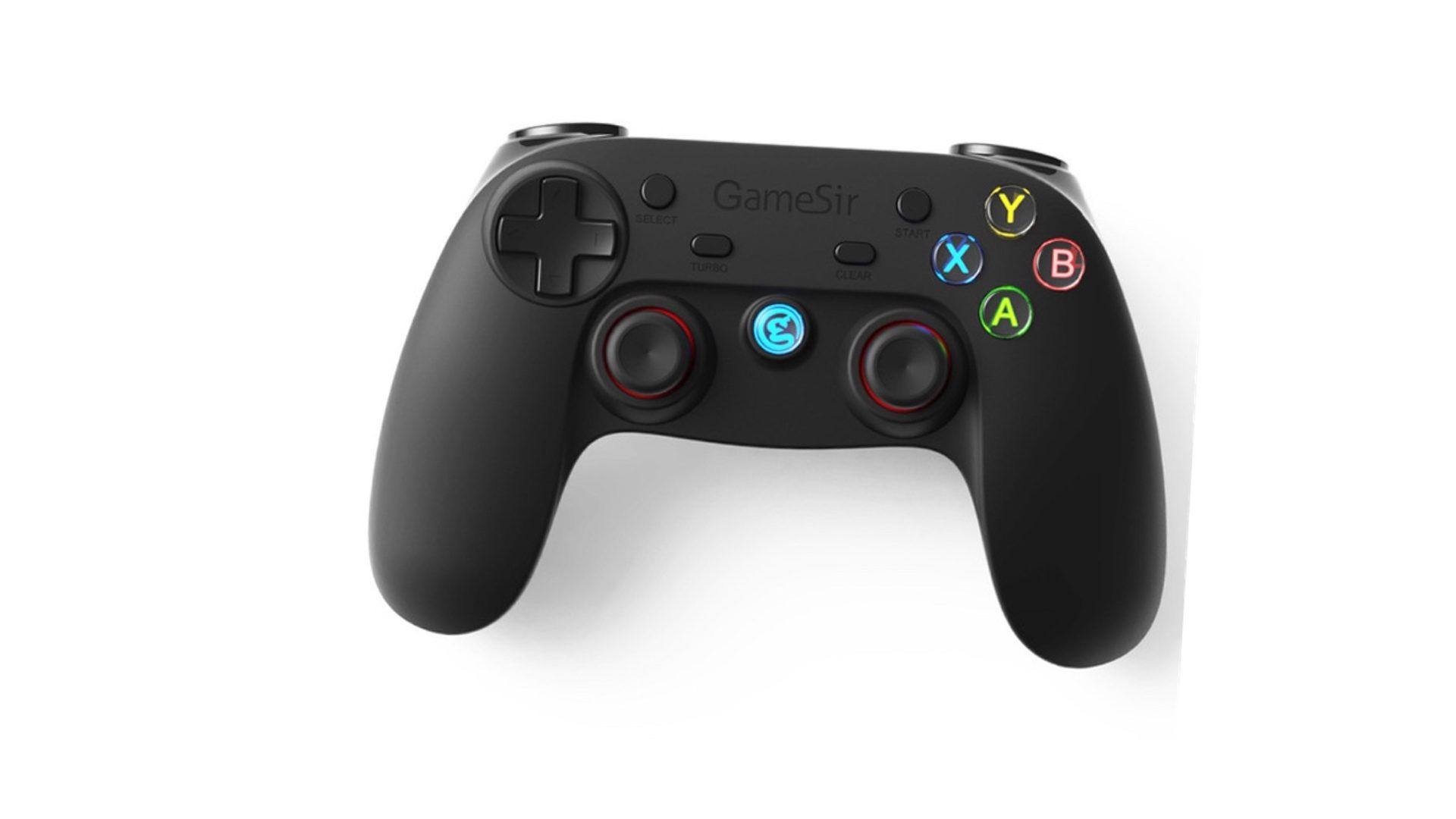 Avis test manette gamesir g3s je suis un le - Xboxygen le site consacre aux consoles xbox et xbox ...