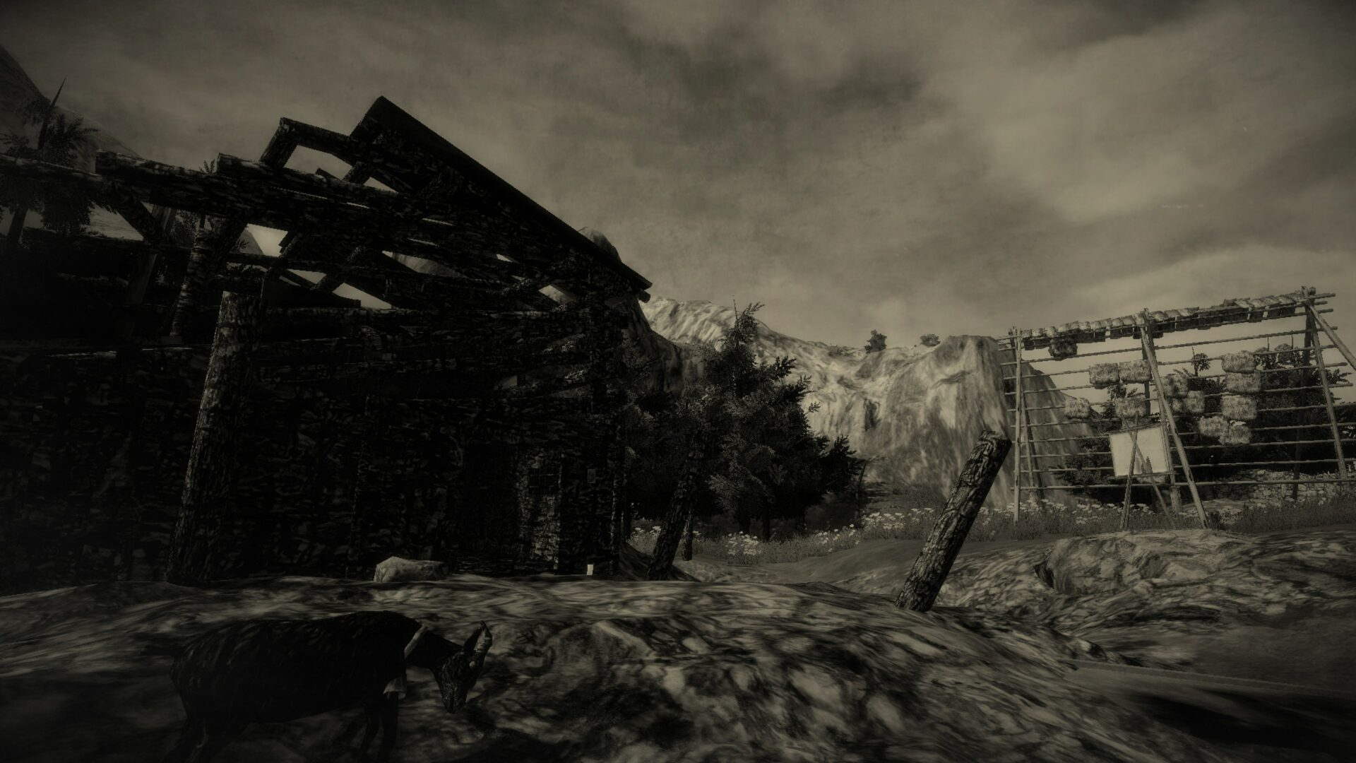 test Mundaun (Xbox One)