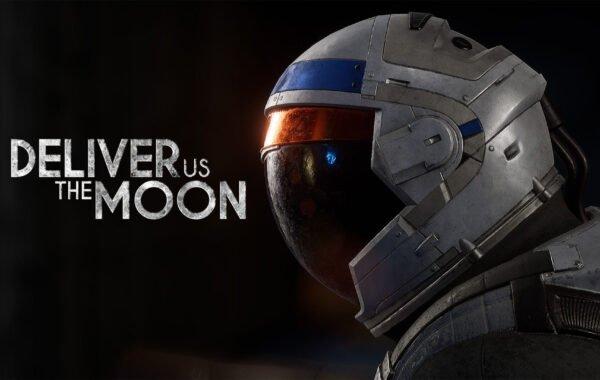unboxing de l'édition collector de Deliver Us The Moon