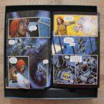 bande dessinée Moonman The Blackout (Deliver Us The Moon)