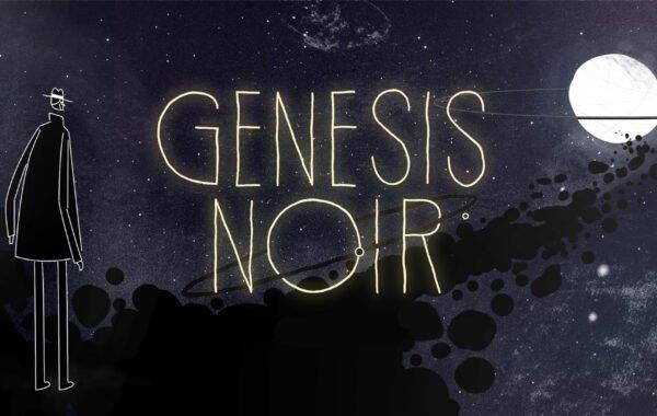 test de Genesis Noir (PC)