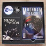 coffre collector exclusif de Deliver Us The Moon (PS4)